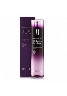 TIMELESS GF-FACTOR EMULSION