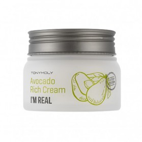 I´M REAL AVOCADO RICH CREAM