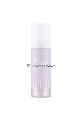 FACE MIX SKIN MAKEUP BASE SPF20 PA++ - 02 LAVENDAR