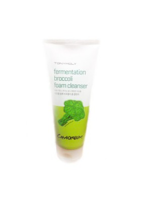 CHAOREUM FERMENTATION BROCOLLI FOAM CLEANSER