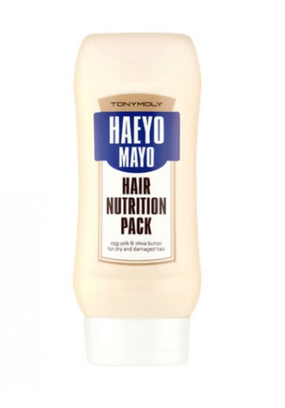 HAIR MAYO HAIR NUTRITION PACK