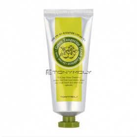 GREEN TANGERINE HAND ESSENCE