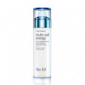BIO EX MULTI-CELL ENERGY