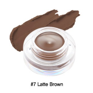 #07 LATTE BROWN