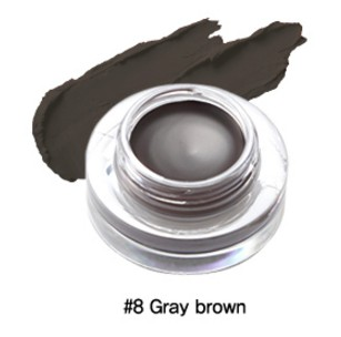 #08 GRAY BROWN